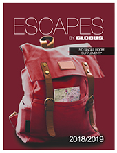 Europe Escapes by Globus 2018 & 2019