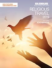 Globus Religious Travel 2019